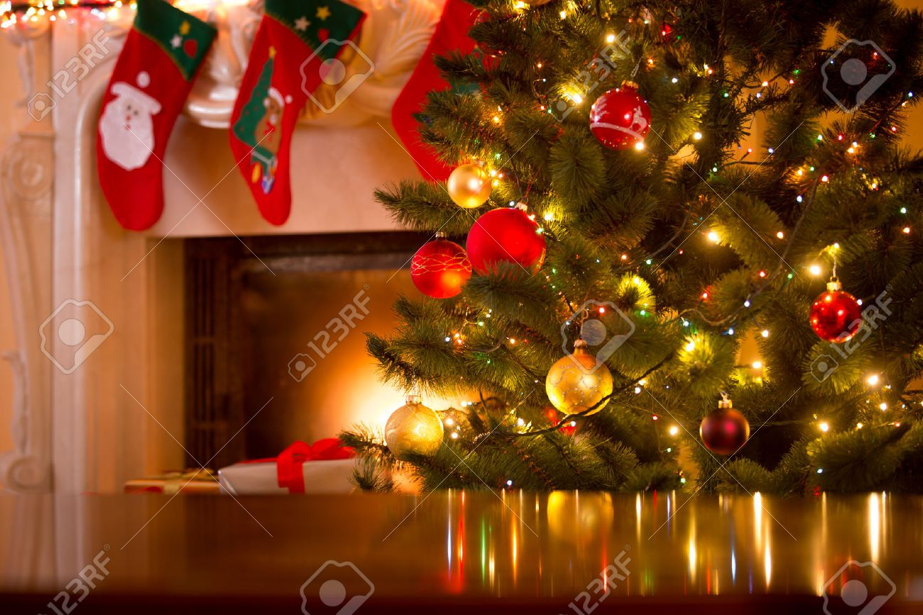 Decorating Safely for the Holidays